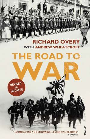 The Road to War imagine