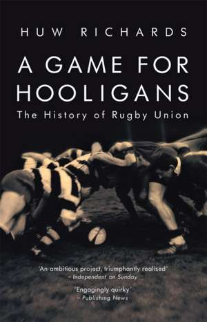 A Game for Hooligans imagine