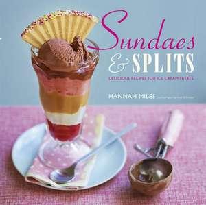 Sundaes and Splits