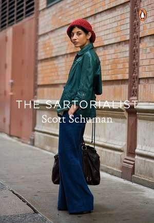 The Sartorialist (The Sartorialist Volume 1) de Scott Schuman