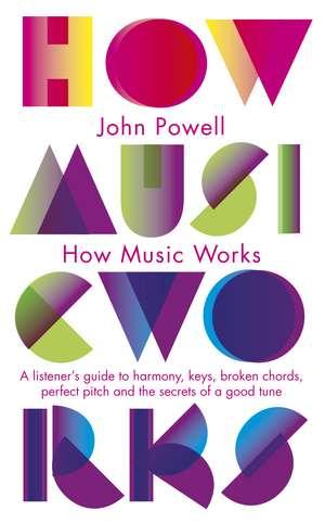 How Music Works imagine