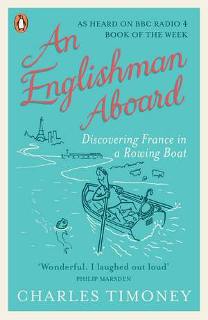 An Englishman Aboard