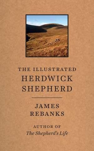 The Illustrated Herdwick Shepherd
