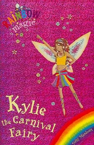 Rainbow Magic: Kylie The Carnival Fairy de Daisy Meadows