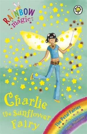 Charlie the Sunflower Fairy de Daisy Meadows