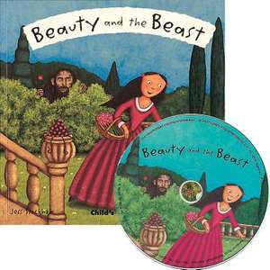 Beauty and the Beast [With CD]