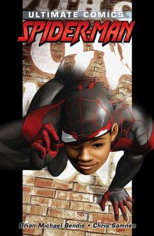 Ultimate Comics Spider-man Vol.2: Scorpion de Brian Michael Bendis