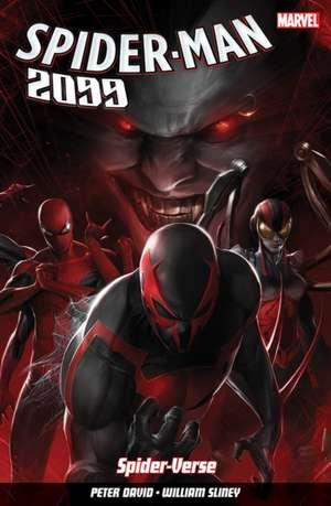 Spider-man 2099 Vol. 2: Spider-verse de Peter David