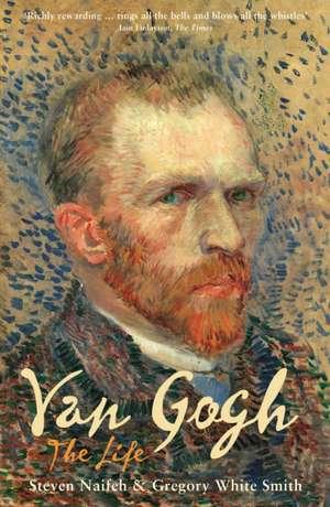 Van Gogh de Gregory White Smith