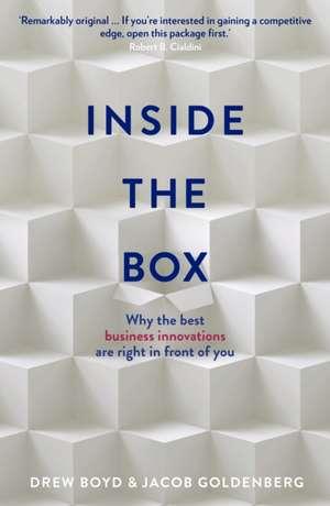 Inside the Box imagine