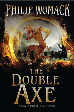 The Double Axe de Philip Womack