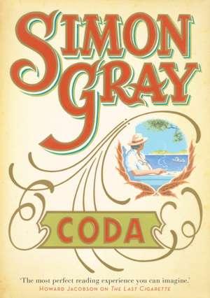 Coda de Simon Gray