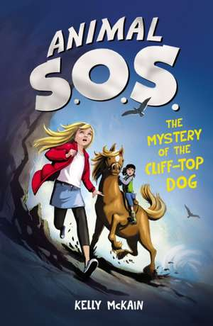 The Mystery of the Cliff-top Dog