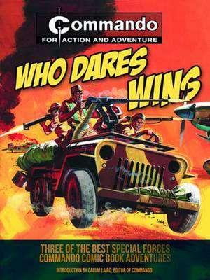 Who Dares Wins de Calum Laird