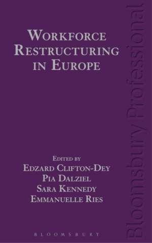 Workforce Restructuring in Europe