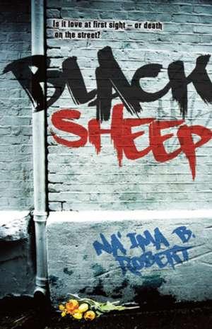 Black Sheep de Na'ima B. Robert