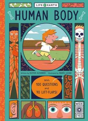 Life on Earth: Human Body