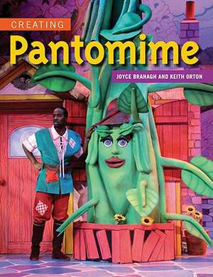 Creating Pantomime imagine