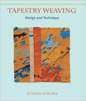 Tapestry Weaving imagine