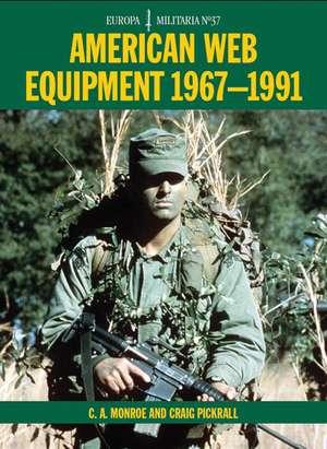 American Web Equipment 1967-1991 imagine