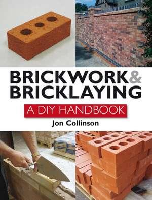 Brickwork and Bricklaying imagine