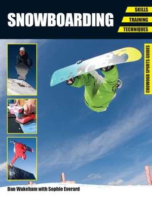 Snowboarding imagine