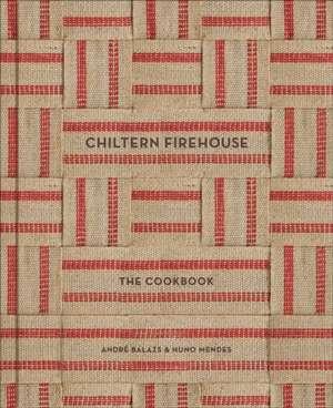 Chiltern Firehouse de Andre Balazs