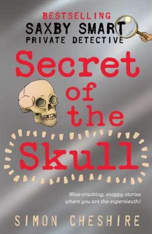 The Secret of the Skull