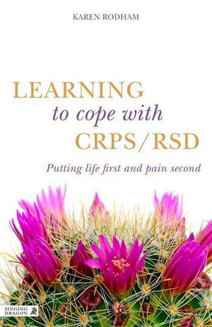 Learning to Cope with Crps / Rsd
