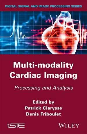 Multi–modality Cardiac Imaging