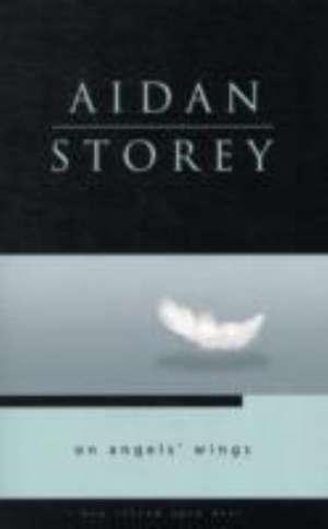 On Angel's Wings de Aidan Storey