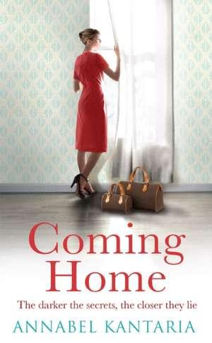 Coming Home de Annabel Kantaria