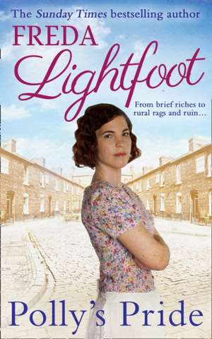 Polly's Pride de Freda Lightfoot