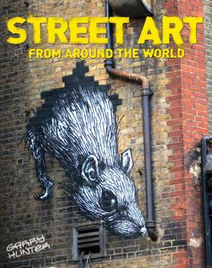 Street Art imagine