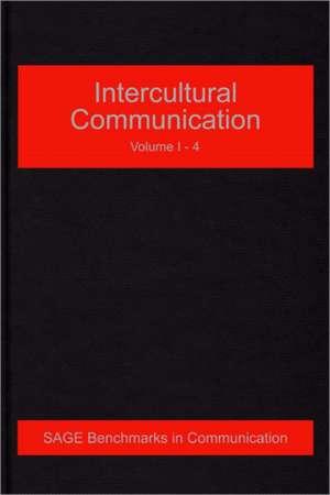 Intercultural Communication de Deborah A. Cai