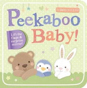 Peekaboo Baby!