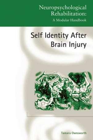 Self-Identity After Brain Injury
