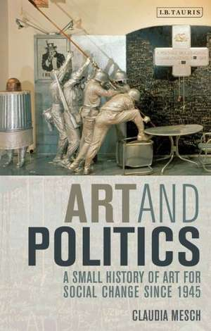 Art and Politics imagine