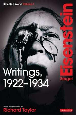 Writings, 1922-1934 imagine