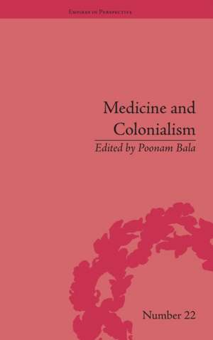 Medicine and Colonialism