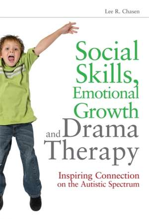 Social Skills, Emotional Growth and Drama Therapy imagine