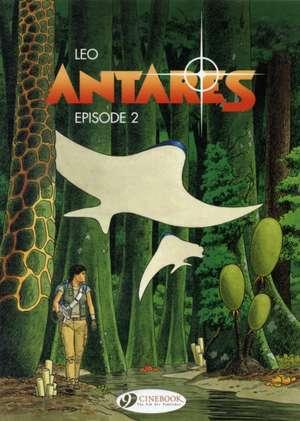 Antares Vol.2: Episode 2 de LEO