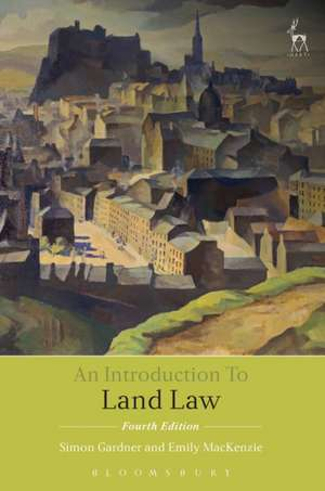 An Introduction to Land Law imagine