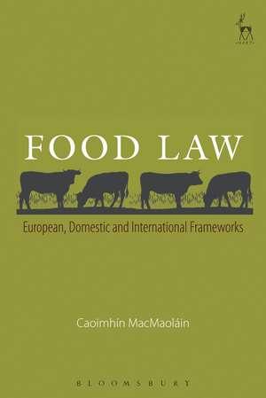 Food Law imagine