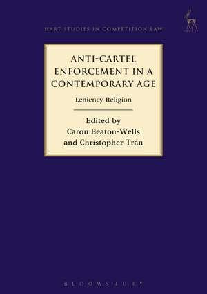 Anti-Cartel Enforcement in a Contemporary Age imagine