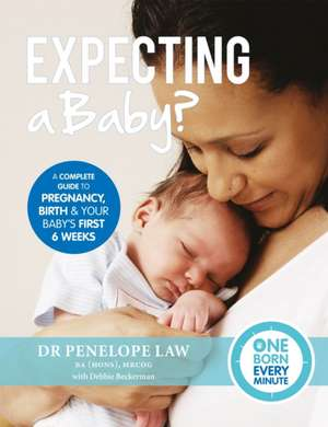 Expecting a Baby? (One Born Every Minute)
