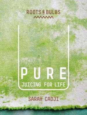 Pure de Sarah Cadji