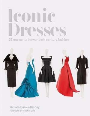 Iconic Dresses