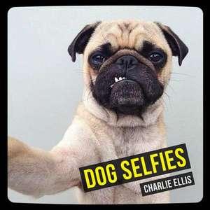 Dog Selfies de Charlie Ellis