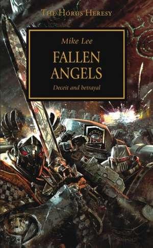 Fallen Angels de Mike Lee
